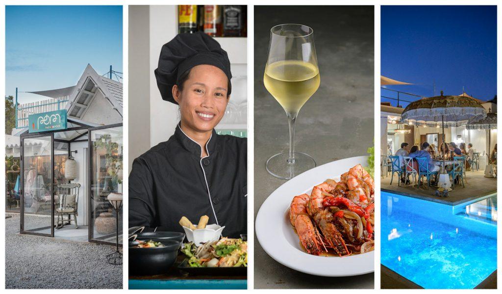 fotografia platos restaurante ibiza y formentera